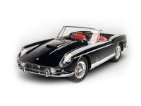 """<span style=""""color: rgb(255, 0, 0);"""">Bijuterii pe patru roti:</span> Cum arata un Ferrari din 1959 vandut cu peste 7 milioane de dolari GALERIE FOTO"""