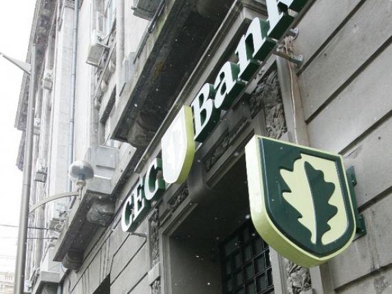 CEC Bank primeste, din 14 iunie, dosare prin programul  Prima Casa 4