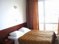 AVETI grija unde va cazati: Circa 140 de camere de hotel, scoase din circuitul turistic, dupa controale pe litoral