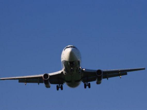Zboruri mai ieftine? Daca alegi avioanele alimentate cu deseuri si alge