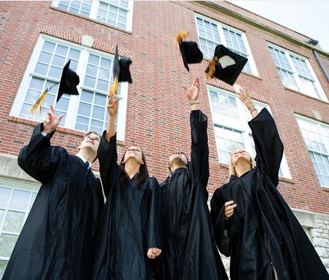 Diplomele de 3,6 milioane de dolari. Cat castiga absolventii de MBA