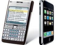 """Victorie rara pentru Nokia: Apple ii va plati drepturi pentu ca """"i-a imprumutat"""" unele tehnologii"""