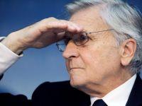 Trichet, BCE: Derapajele bugetare trebuie pedepsite mai aspru