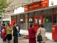 Posta Romana ia masuri de la 1 iunie. Salariatii intra in concediu fara plata doua zile pe luna pana la sfarsitul anului