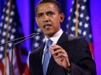 Obama: Lipsa unui acord de majorare a plafonului de indatorare al SUA poate provoca o noua criza
