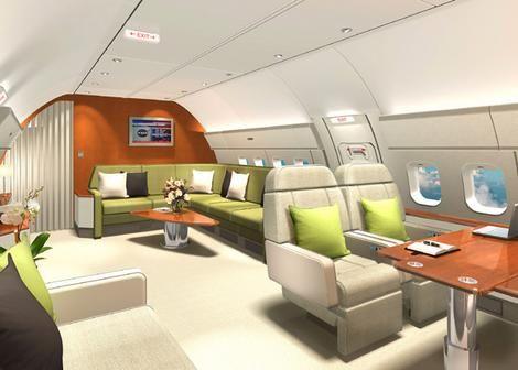 Un zbor cu avionul privat mai ieftin decat o cursa comerciala. Cum se poate