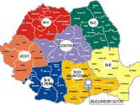 Tara Barsei, Tara Hategului si Tinutul Secuiesc, variante pentru reorganizarea administrativa. Maghiarii nu vor nici asa