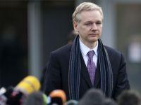 Vrei sa iei pranzul cu Julian Assange, fondatorul WikiLeaks? Ce trebuie sa faci