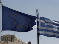 Criza din Grecia este principala amenintare pentru stabilitatea bancilor din zona euro, avertizeaza BCE