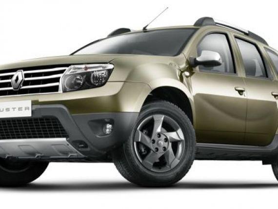 Renault lanseaza noi modele de Duster, Sandero Stepway si Fluence in America Latina. Vezi cum au fost modificate GALERIE FOTO