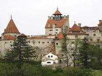 Castelul lui Dracula, in topul celor mai scumpe case din lume. Cum arata locuinta de 1 miliard de dolariGALERIE FOTO