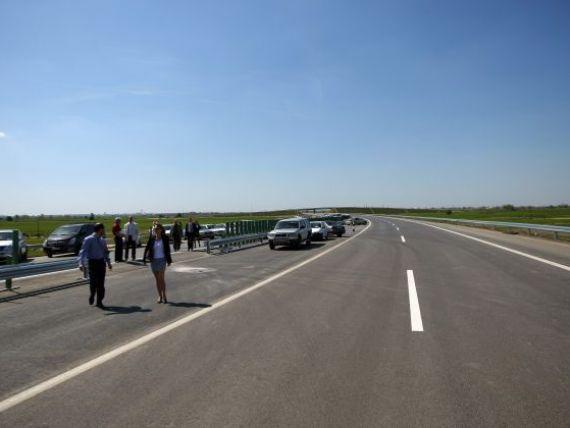 Autostrada ce va lega Marea Neagra de Marea Baltica. Cand va fi discutata si pe unde va trece in Romania