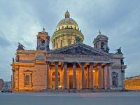 Liderii de pe Wall Street merg la Sankt Petersburg, atrasi de mirajul privatizarilor de 30 miliarde de dolari