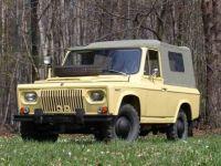 De la IMS si ARO, la Dacia Duster. Cel mai bine vandute masini romanesti de teren in strainatate GALERIE FOTO