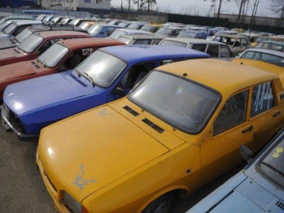 Balbaiala la Guvern. Taxa auto nu poate fi redusa de la 1 iulie, pentru ca parlamentarii pleaca in vacanta