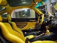 Top 5 masini scumpe. Ce bolid a depasit Bugatti Veyron si costa 3,3 milioane de dolari
