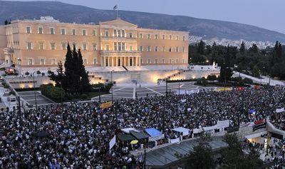 Fitch: Rostogolirea voluntara a datoriilor Greciei va fi tratata ca incapacitate de plata. Afla ce se va intampla cu SUA