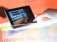 VIDEO. Huawei MediaPad, tableta care se anunta ieftina, dar dotata