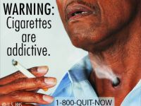 Cum spera SUA sa descurajeze fumatul. Vedeti aici imaginile socante contra - tigari. GALERIE FOTO