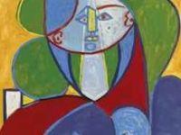 Trei tablouri de Picasso, ilustrand amantele pictorului, vandute cu 48 de milioane de euro