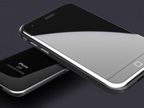 O noua data pentru lansarea iPhone 5. Steve Jobs a lucrat la versiunea ce va aduce prima schimbare de design dupa 4S