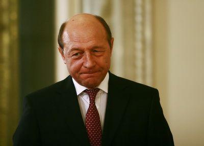 Traian Basescu: Statul nu poate accepta la nesfarsit sa plateasca incompetenta sau coruptia magistratilor