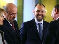 Oferta lui Basescu pentru UDMR: Noua judete din care unul include Harghita si Covasna