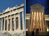 Starea economiei Romaniei comparativ cu cea a Greciei, tara care nu se descurca fara ajutor extern