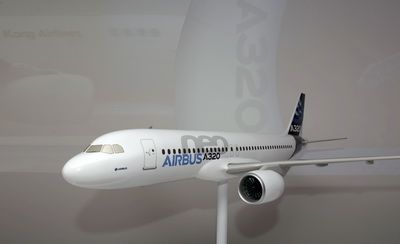 Contract record cu Airbus. Cine a facut cea mai mare comanda din istoria aeronauticii civile dupa numarul de avioane