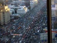 Top 10 cele mai aglomerate orase din lume. GALERIE FOTO