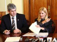 Care sunt cei mai bogati ministri ai cabinetului Boc