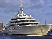 Iahturile, cel mai nou motiv de competitie intre miliardarii lumii. Top cinci ambarcatiuni de milioane de dolari GALERIE FOTO