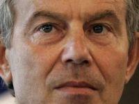 Tony Blair a fost atacat de hackeri. Vezi ce s-a intamplat