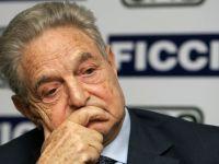 """Profetul"" Soros: Iesirea unei tari din zona euro este inevitabila. UE este in pragul unui colaps economic"