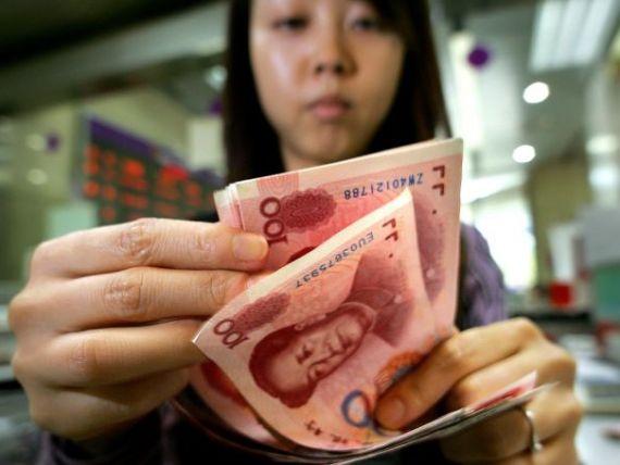 Societe Generale atentioneaza:  Piesele de domino ale Chinei au inceput sa cada! . Vor creste preturile la nivel mondial