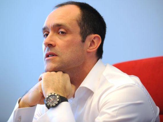 Povestea noului sef al Vodafone, I ntilde;aki Berroeta. Ce planuri are spaniolul in fruntea companiei