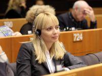 Cu cat au crescut averile europarlamentarilor romani in 2010