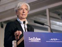 Ministrulfrancezde Finante, Christine Lagarde, este noul sef al Fondului Monetar International