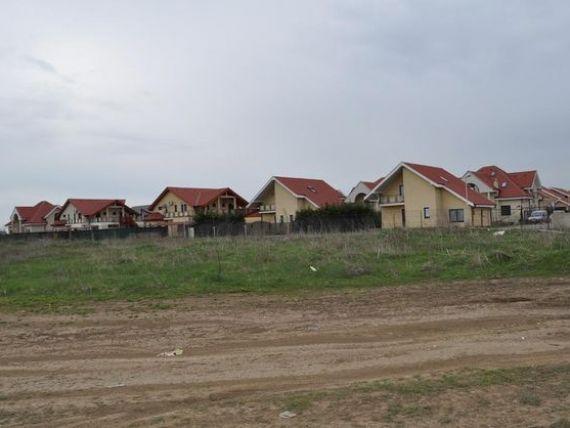 Vrei sa-ti cumperi un teren in Capitala? Topul celor mai scumpe cartiere bucurestene. FOTO