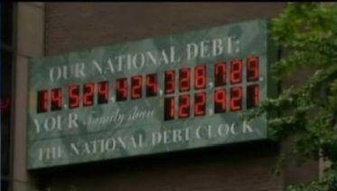 SUA, in cadere libera. Negocieri dure la Washington pe scaderea datoriei publice de domeniul SF