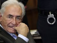 Surpriza in dosarul fostului sef al FMI, acuzat de viol. Credibilitatea cameristei, pusa sub semnul intrebarii