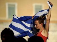 Optimism debordant. Dupa ce Europa a salvat-o de la faliment, Grecia vrea crestere economica
