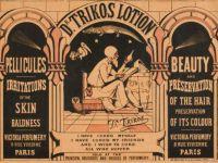 Reclame de epoca: cum se combateau tusea, chelia si sifilisul GALERIE FOTO