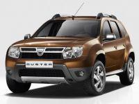 Dacia s-a impotmolit in Spania. Inmatricularile s-au prabusit cu aproape 40%