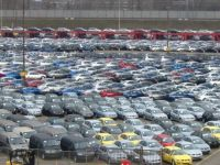 Firmele de leasing si-au umplut parcurile cu masini returnate. Le vand si cu 30% reducere