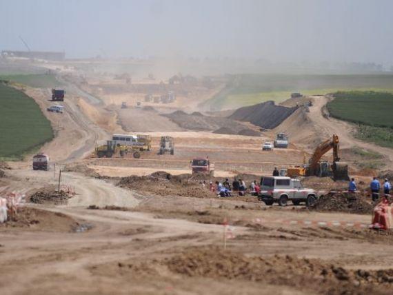 Ministerul Transporturilor promite ca va inaugura inca 276 de kilometri de autostrazi. Cand vor fi gata