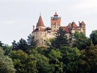 "Romania a reusit o ""performanta"" in 2011: cu 10% mai multi turisti au venit sa cunoasca The Carpathian Garden"