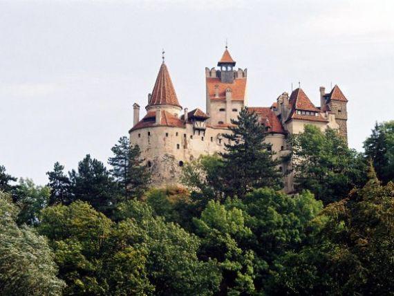 Romania a reusit o  performanta  in 2011: cu 10% mai multi turisti au venit sa cunoasca The Carpathian Garden