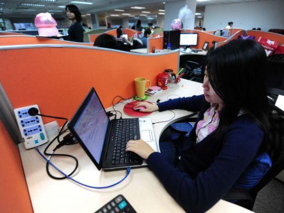 Chinezii vor sa cumpere Facebook. Cum s-ar schimba politica retelei de socializare