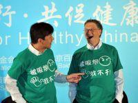 Microsoft colaboreaza cu un motor de cautare chinez. Despre ce este vorba